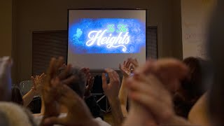 Download Young Dayton cast of In The Heights reacts to movie trailer Mp3 and Videos