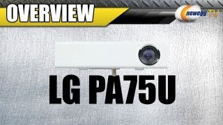 Newegg TV: LG Home Theater Projector Overview