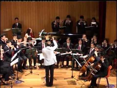 Mr Soon John Kwang & Kreta Ayer Community Club Harmonica Orchestra