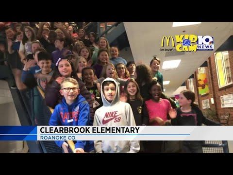 KidCam: Clearbrook Elementary School