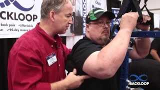 Gambar cover The Big Boy Trucker's Love Spinal Decompression at The Truck Show