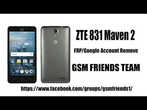ZTE Maven 2 Reviews, Specs & Price Compare