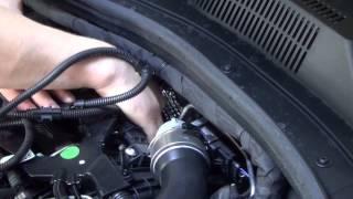 Chiptuning Einbauvideo: Maserati Ghibli 3.0l D 275PS