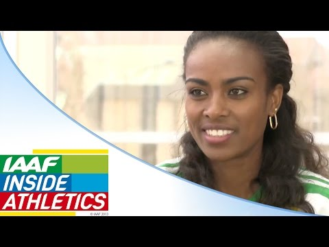 Interview with Artist Tadele Roba  DireTube