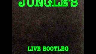 Jungle's / Break Bottle (Live) 川田良 検索動画 6