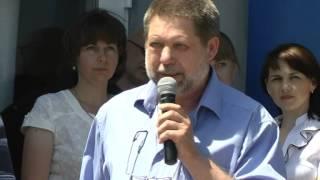Гулькевичи. Открытие завода по восстановлению шин(, 2014-06-09T18:59:51.000Z)