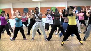 """BALL"" @TI @LilWayne (Choreo by Lauren Fitz)"