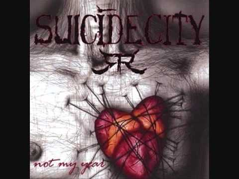 Suicide City-Fuck Your Dreams