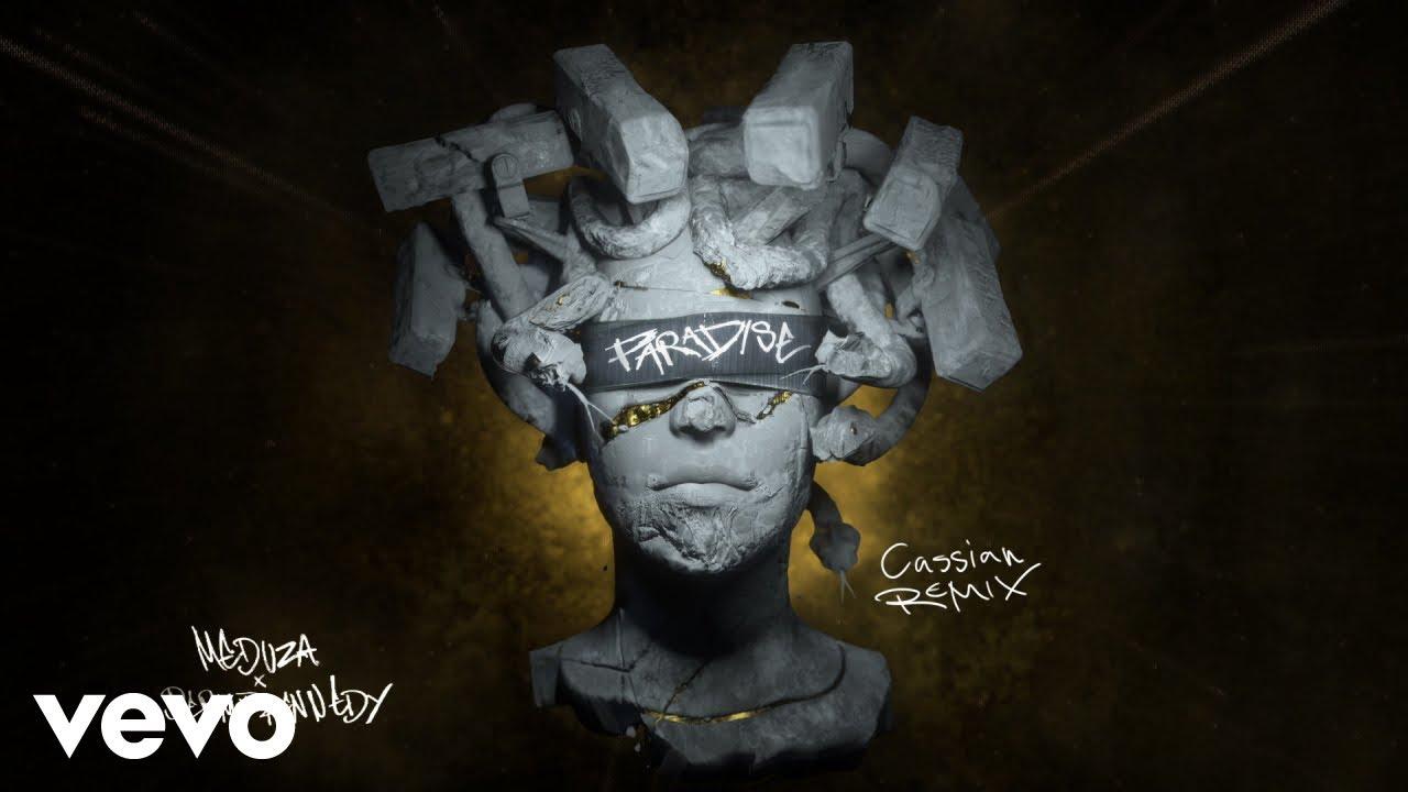 MEDUZA - Paradise (Cassian Remix / Visualiser) ft. Dermot Kennedy