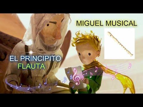 El principito/The Little Prince/Principito 2015/Somewhere Only We Know/Lily Allen