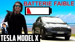 CAUCHEMAR EN TESLA Model X : Road trip Paris - Cap Ferret - Vlog 2