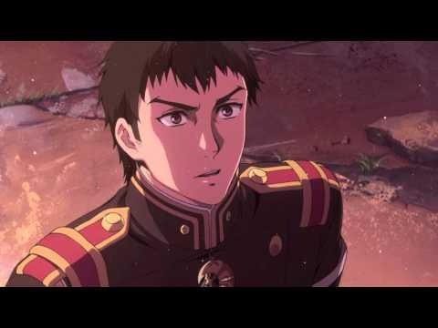 аниме последний серафим 2 сезон 9 серия