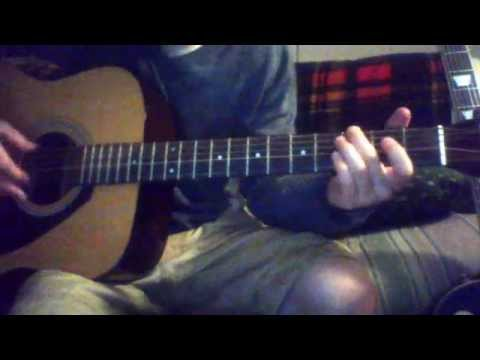 Black Bird - Beatles (Acoustic Guitar Cover)