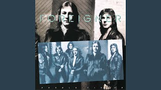 Provided to YouTube by Warner Music Group Spellbinder · Foreigner D...