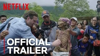 Dark Tourist 2018 Official Trailer Select Netflix Full-HD
