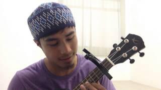 Kun Anta - ukulele cover