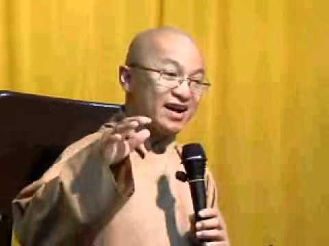KINH TRUNG BỘ 40 (TIỂU KINH XÓM NGỰA) - CHÍNH DANH VÀ CHÍNH HẠNH CỦA NGƯỜI TU (23/07/2006)