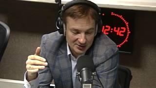 Встреча с Павлом Санаевым - Шоу Владимира Матецкого