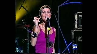 LISA STANSFIELD - 8 3 1 ('Musica Si' Spain 2001)