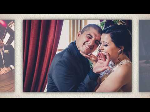 Jessi + Allen | A Unique Musical Affair || Wedding Day Photo Story || Imagine'at Photography