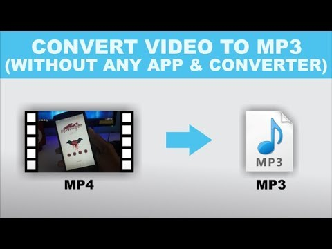 how-to-convert-video-to-mp3-(without-any-app-&-converter)