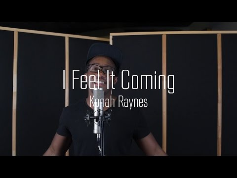 The Weeknd - I Feel It Coming  Konah Cover