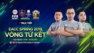 trc tip vng knockout t kt dual eacc spring 2019 fifa online 4