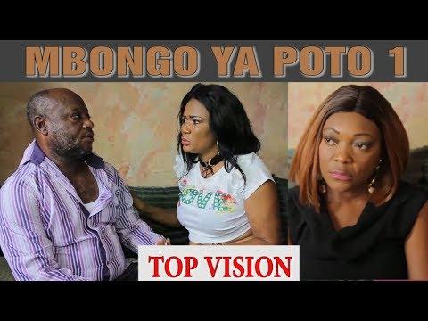 MBONGO YA POTO Ep 1 Theatre Congolais Lava,Sylla,Tito,Mosantu,Darling,Modero