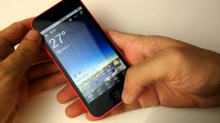 vuclip Goophone i5C Review