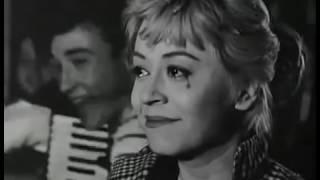 Джульетта Мазина «Ночи Кабирии» (1957)