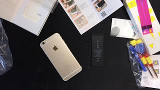 Best IPhone Battery Replacement  (2018)