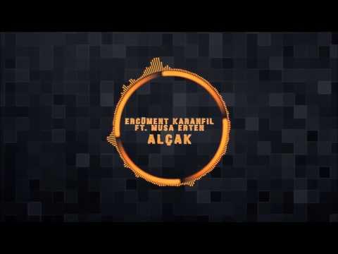 Ercüment Karanfil ft. Musa Erten - Alçak (Cover)