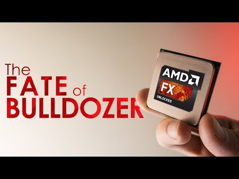 Why AMD's FX
