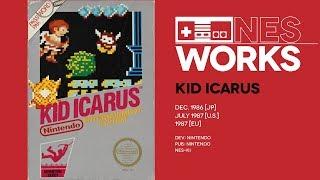 Kid Icarus (Video Game)