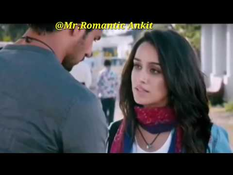 Nafrat ko nafrat nahin sirf pyaar mita sakta hai 💔💓 dialogue (Ek villain movie) heart broken