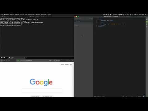 Run PHP 7.1 On Mac OS Mojave Terminal