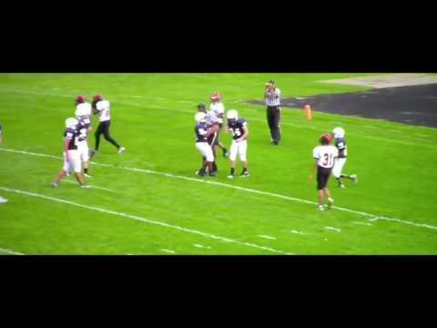 Sam Busch Freshman Highlights East Lansing High School