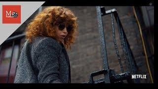 RUSSIAN DOLL Official Trailer 2019 Natasha Lyonne Time Loop Netflix Series HD
