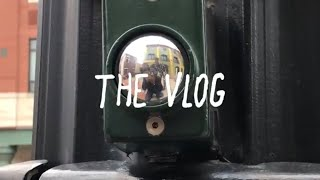 The Vlog: Meeting At The Coffee Shop!