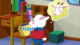 1上L01課前引導動畫-小小羊