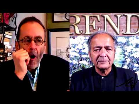 Warmongering Neocon's -  Lionel Interviews Gerald Celente -  YouTube