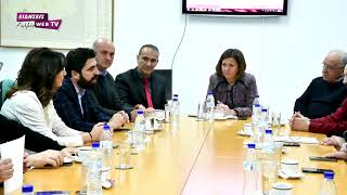 Bιομήχανοι Κιλκίς: Χρόνια τώρα ζητάμε τα αυτονόητα-Eidisis.gr webTV