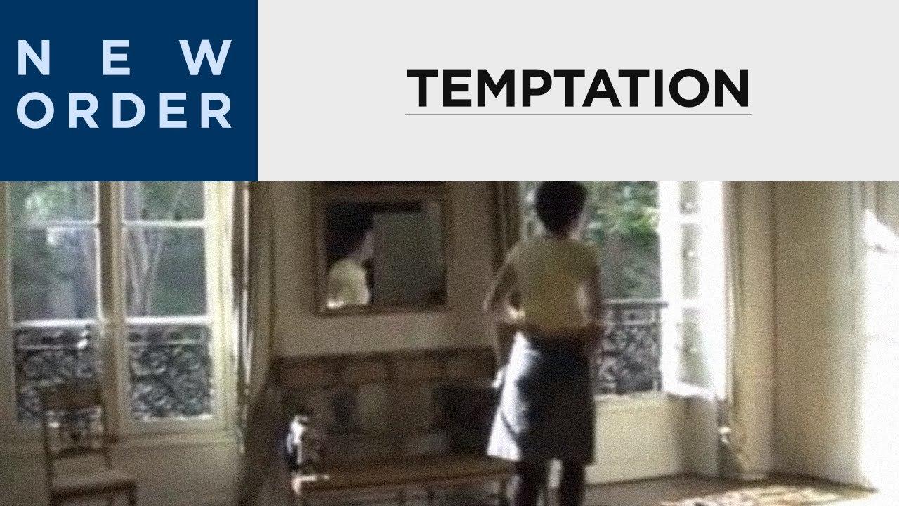 new order temptation official music video youtube. Black Bedroom Furniture Sets. Home Design Ideas