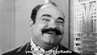 التمثيلية الإذاعية׃ التالتة تابتة ˖˖ محمد رضا – رجاء حسين