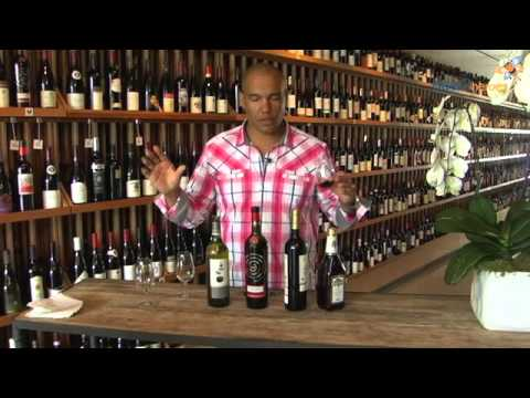 wine article Kosher Wines 101
