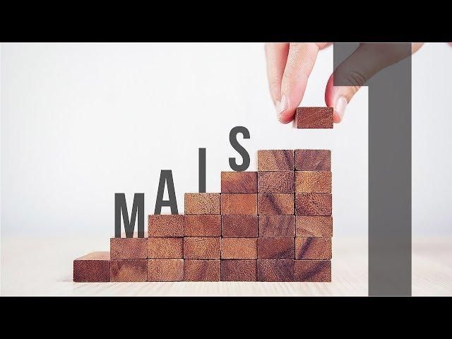 MAIS - 1 de 5 - Mais de Deus