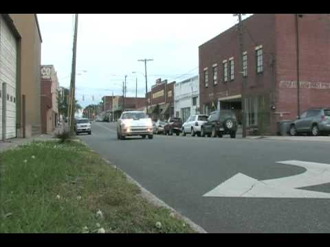 Visit historic downtown Siler City and the NC arts incubator