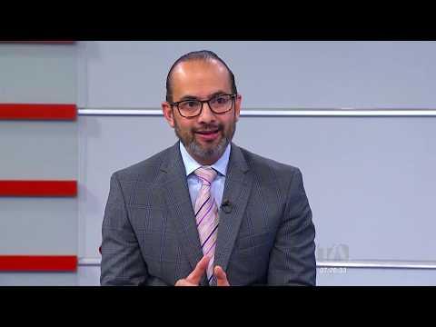 Entrevista A Pablo Dávila, Coordinador Del Comité De Institucionalización Democrática - Teleamazonas