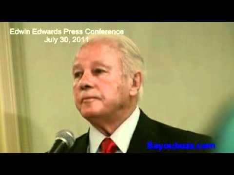 Edwin Washington Edwards salary