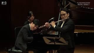 Sunghyun Cho 조성현 plays La Traviata Fantasy (arr. Paolo Taballione)